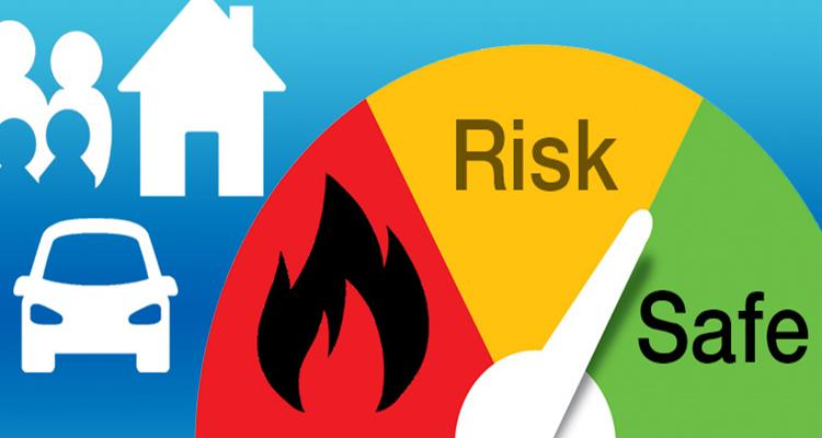 Risk rater - risk assess your home
