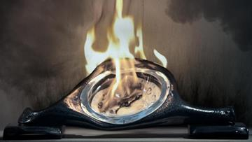 Change you clocks, test your smoke alarms