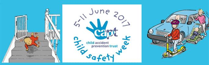 Child Safety Week 2017