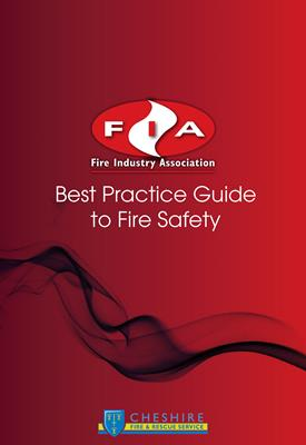FIA - Best Practice Guide to Fire Safety