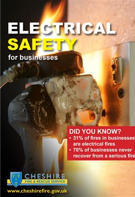 Electrical safety for businesses
