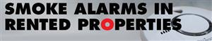 Alarms4life - Smoke alarms for rented properties