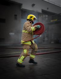On-call recruit training