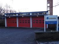 Wilmslow Community Fire Station