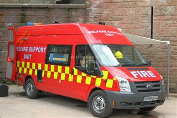 Welfare Support Unit