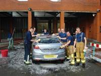 Birchwood car wash 2012