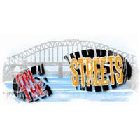 On The Streets logo