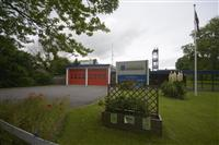 Knutsford Fire Station