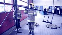 Ladder lift exercise