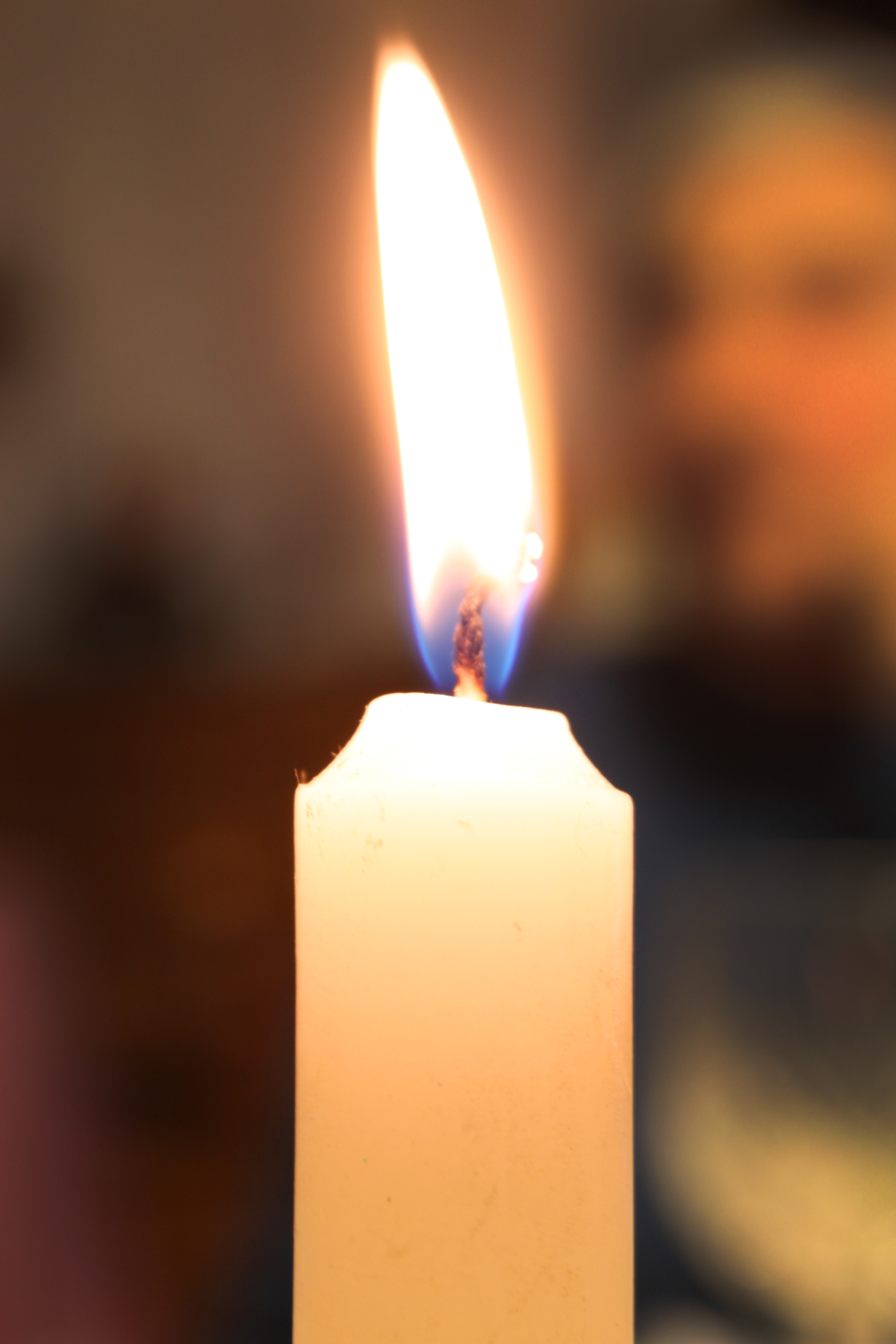 Using Candles Safely