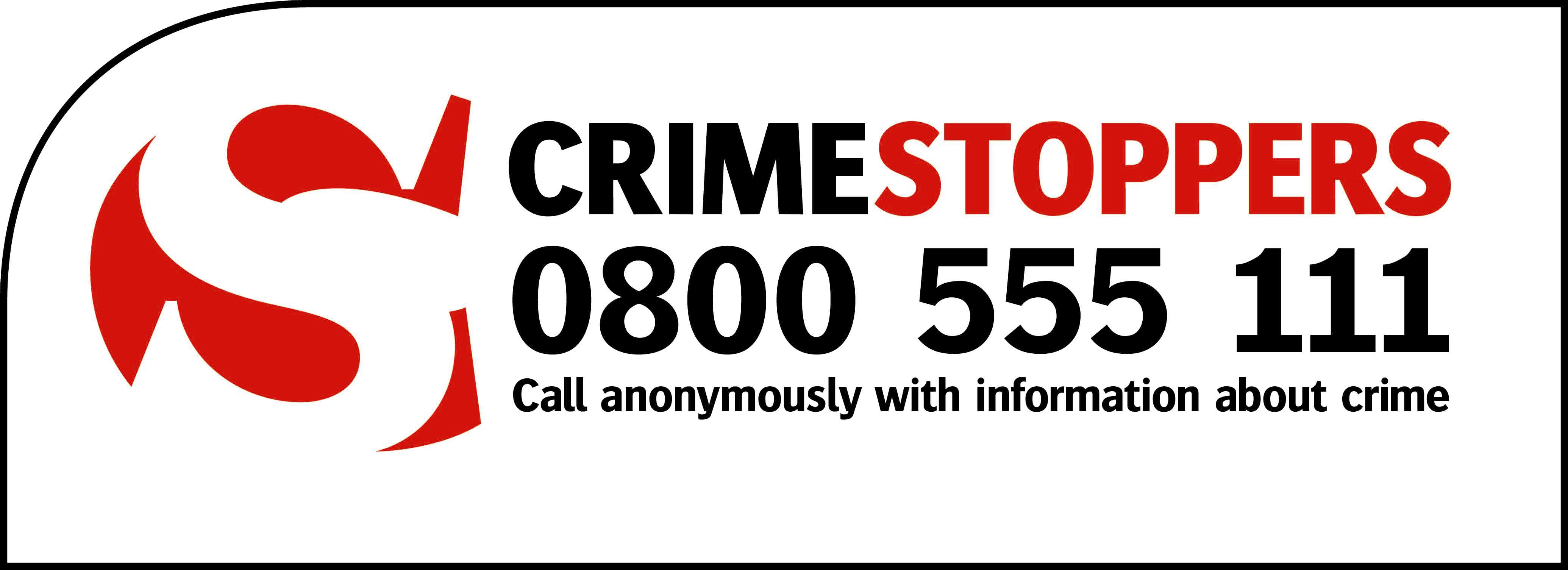Welcome to BC Crime Stoppers