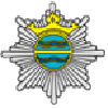 The Cambridgeshire Fire and Rescue Service Badge