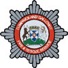 The Dumfries and Galloway Fire & Rescue Service Badge
