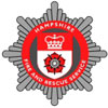 The Hampshire Fire and Rescue Service Badge