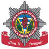 The Highlands & Islands Fire & Rescue Service Badge