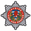 The Tayside Fire & Rescue Service Badge