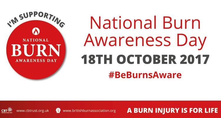 Burnawareness day 2017