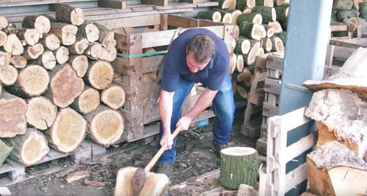 On-call firefighter Sam