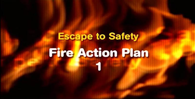 Fire Action Plan 1