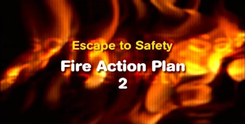 Fire Action Plan 2